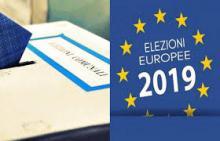 Elezione del Parlamento  Europeo del 26 maggio 201
