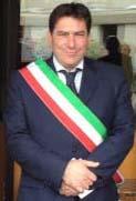 Sindaco De Mieri Francesco