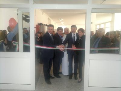 Inaugurazione MICRONIDO